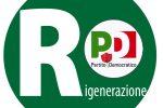 """""""Rigenerazione Pd"""", domenica kermesse dei Partigiani Dem a Palermo"""