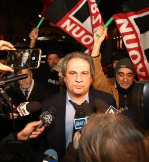 Forza Nuova: dichiariamo guerra a Milano roccaforte della sinistra