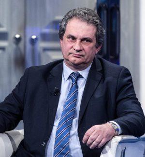 """Fiore: """"Sono fascista, ma dico no a violenza"""". Tensione per il comizio del leader di FN a Palermo"""