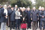 Castronovo, il Rotary club di Lercara pianta 70 alberi al convento dei cappuccini