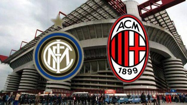 La crisi dell'Inter e il recupero del Milan: ecco il ribaltone