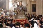 A Catania la festa di Sant'Agata: il racconto della prima serata - video