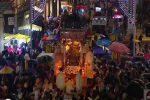 La festa di Sant'Agata a Catania, folla di devoti: tutti i video