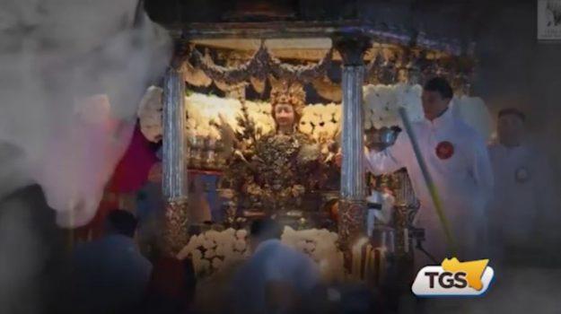 sant'agata vigilanza prete e capovara, Catania, Cronaca