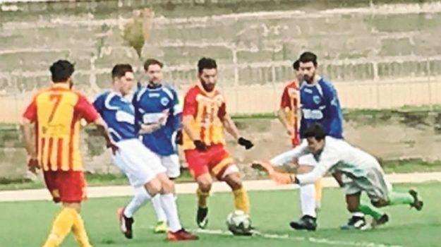 città di sant'agata calcio, Messina, Sport