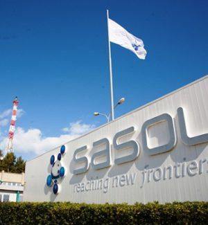 Dalla Sasol 64 milioni di euro di investimenti per lo stabilimento di Augusta