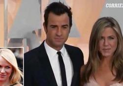 Separazione Theroux-Aniston: di mezzo ci sarebbe Naomi Watts