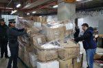 Sequestrati a Palermo 210 mila giocattoli non conformi, denunciati due negozianti cinesi