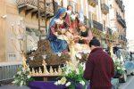 Settimana Santa, 4 piazze per gli ambulanti a Caltanissetta