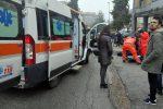 Raid contro gli immigrati a Macerata Spari da un'auto: 6 feriti, un fermato