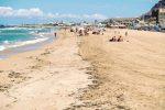 Erosione della spiaggia a Erice, consiglieri chiedono tavolo di discussione