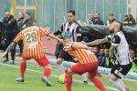 Sicula Leonzio e Lecce non si fanno male: 0-0 sul neutro di Catania