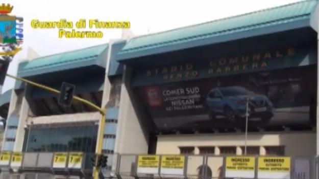 Palermo, si allarga l'inchiesta sui biglietti dello Stadio falsi