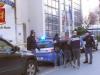 Dà fuoco all'auto del compagno dell'ex moglie, arrestato stalker di Vittoria