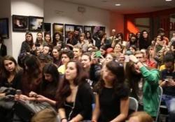 Stato Sociale a Torino, l'assalto dei fan