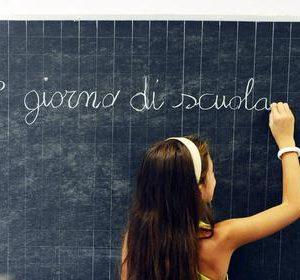 Licenziata in Veneto la maestra che non conosce la grammatica italiana