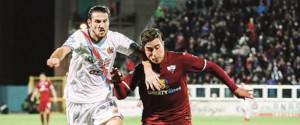 Il Trapani rivede l'obiettivo, caccia al... Catania