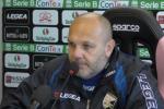 """Palermo calcio, Tedino: """"A Venezia per vincere, ma ci attende una battaglia"""""""