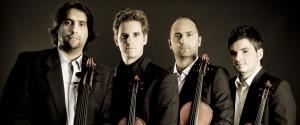Al Politeama le opere di Schubert suonate dal Quartetto di Cremona e Gloria Campaner