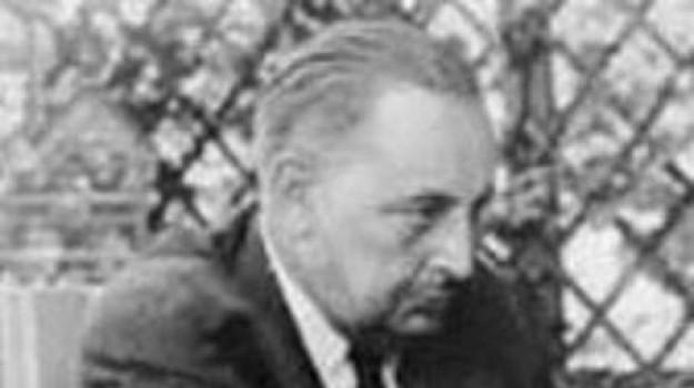 Franco Valenti, Giuseppe Tomasi di Lampedusa, Gori Sparacino, Agrigento, Cultura