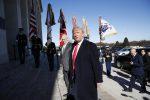 """La """"dottrina Trump"""", gli Usa rilanciano il piano nucleare: """"Una difesa da Russia e Cina"""""""
