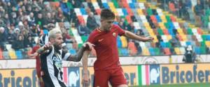 Segna ancora Under, la Roma di nuovo su podio - Video