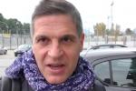 """Valoti nuovo direttore sportivo del Palermo: """"Proviamo ad andare direttamente in serie A"""" - Video"""