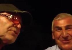 Vasco Rossi e il video con Bibi Ballandi : «Ecco il più produttore della storia dell'umanità..»