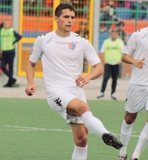 Vazquez non basta, Troina battuto 2-1 dalla Vibonese