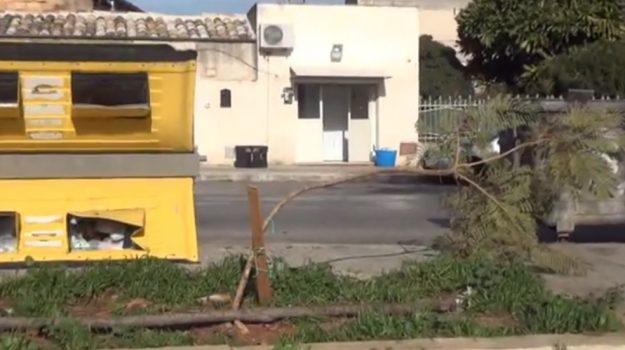maltempo palermo, vento palermo, Palermo, Cronaca