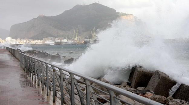 allerta vento sicilia, maltempo sicilia, previsioni meteo, Sicilia, Cronaca