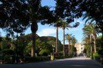 Rissa fra immigrati alla villa Margherita di Trapani, due denunce