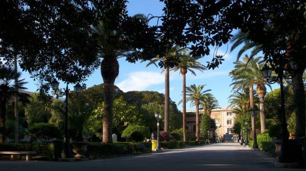 rissa immigrati trapani, Villa Margherita Trapani, Trapani, Cronaca