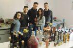 «Wonderful Strasatti», nasce il vino al melograno degli studenti di Marsala