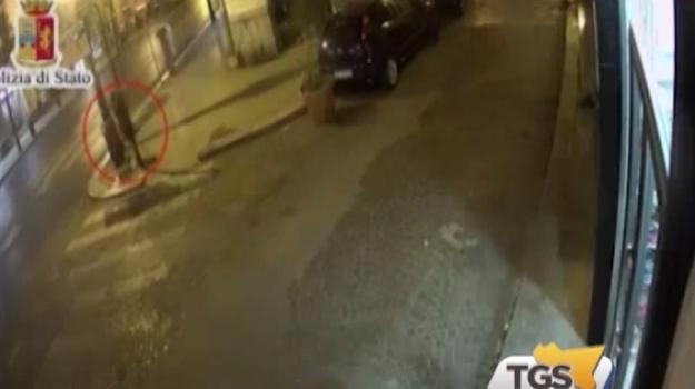 Violenza sessuale su una turista, arrestato ex Pip a Palermo