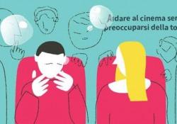 Vivere sott'acqua, la vita con la Fibrosi Polmonare Idiopatica