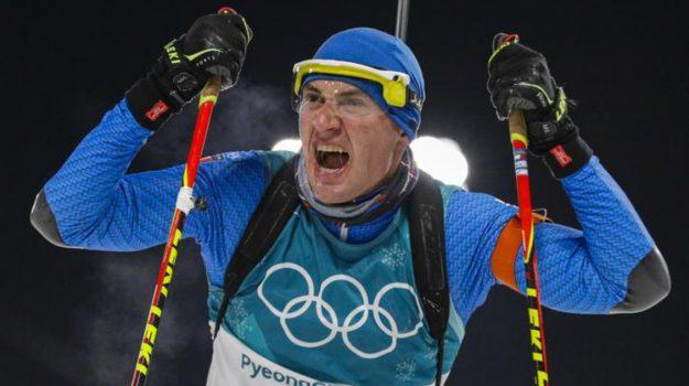 Olimpiadi 2018, Sicilia, Sport