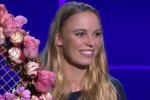 Wozniacki torna numero 1 e San Pietroburgo la festeggia - Video