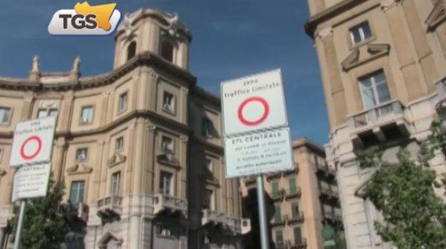Ztl a Palermo, possibili irregolarità nelle multe