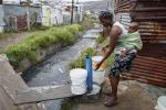 Onu, carenza d'acqua può colpire 5 mld persone nel 2050