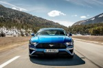Mustang, look più aggressivo per la muscle car americana
