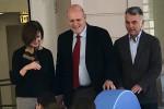 """Palermo, arredi e giochi all'Ospedale dei Bambini: i fondi raccolti con cena """"stellata"""""""