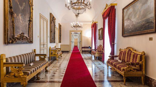 Tornano le Giornate di primavera del Fai, alla scoperta dei palazzi del potere di Palermo - Foto