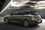 Linee dinamiche e nuova versione ibrida per Toyota Auris