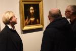 Tiziano e il '500 in mostra a Brescia