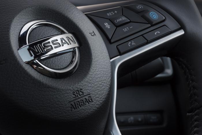 Addio alle auto a diesel in Europa, futuro è elettrico — Nissan