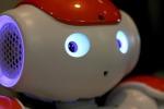 Il primo robot dai riflessi pronti e il cervelletto hi-tech