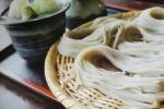 'Il mondo della Soba', dal Giappone all'Italia la pasta della tradizione nipponica