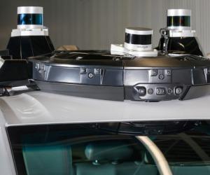 Niente sterzo né volante, dal 2019 GM produrrà Cruise AV