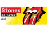 Jeep di nuovo official sponsor tour europeo Rolling Stones